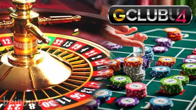 ความครบวงจร ของเกมพนันออนไลน์ที่ขาพนันสามารถหาได้จากทางเข้า gclub เท่านั้นการเล่นเกมพนันออนไลน์เป็นการเล่นที่ขาพนันมีความหวัง